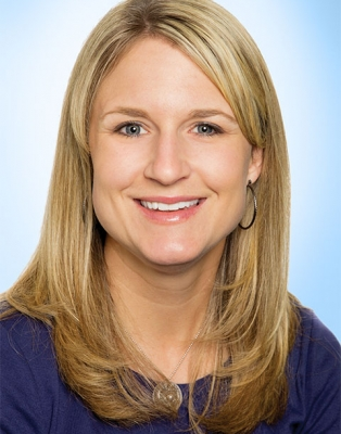 Halie Goffrier, PA-C
