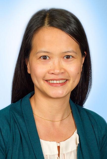 Thu Vu, MD