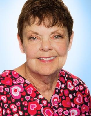 Sharon Hansen